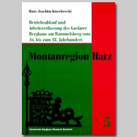 Montanregion Harz Band 5