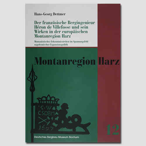 Montanregion Harz Band 12