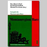 Montanregion Harz Band 1