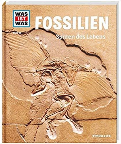 Was ist Was Fossilien